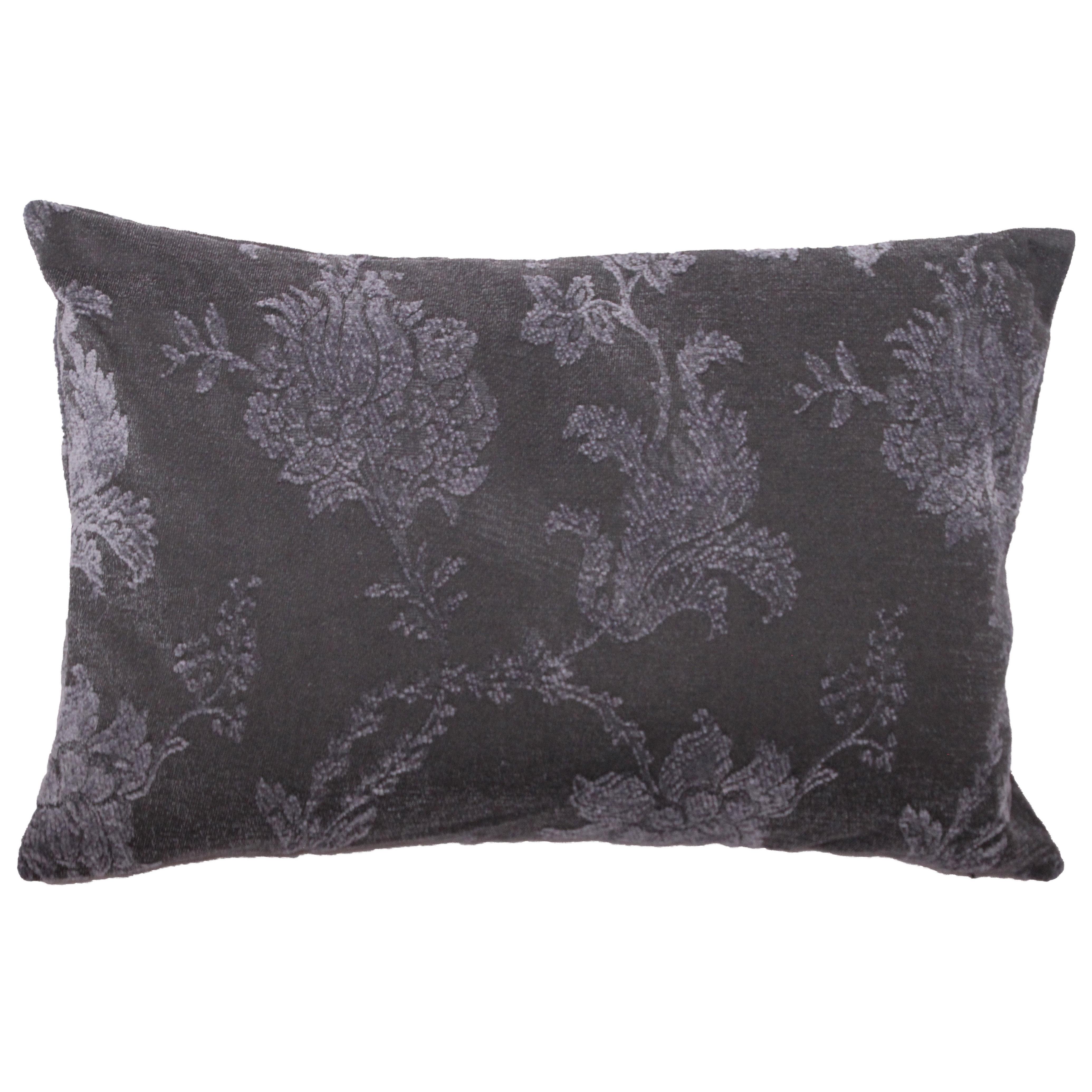 kissenh lle bluestone 40x60 lazis. Black Bedroom Furniture Sets. Home Design Ideas
