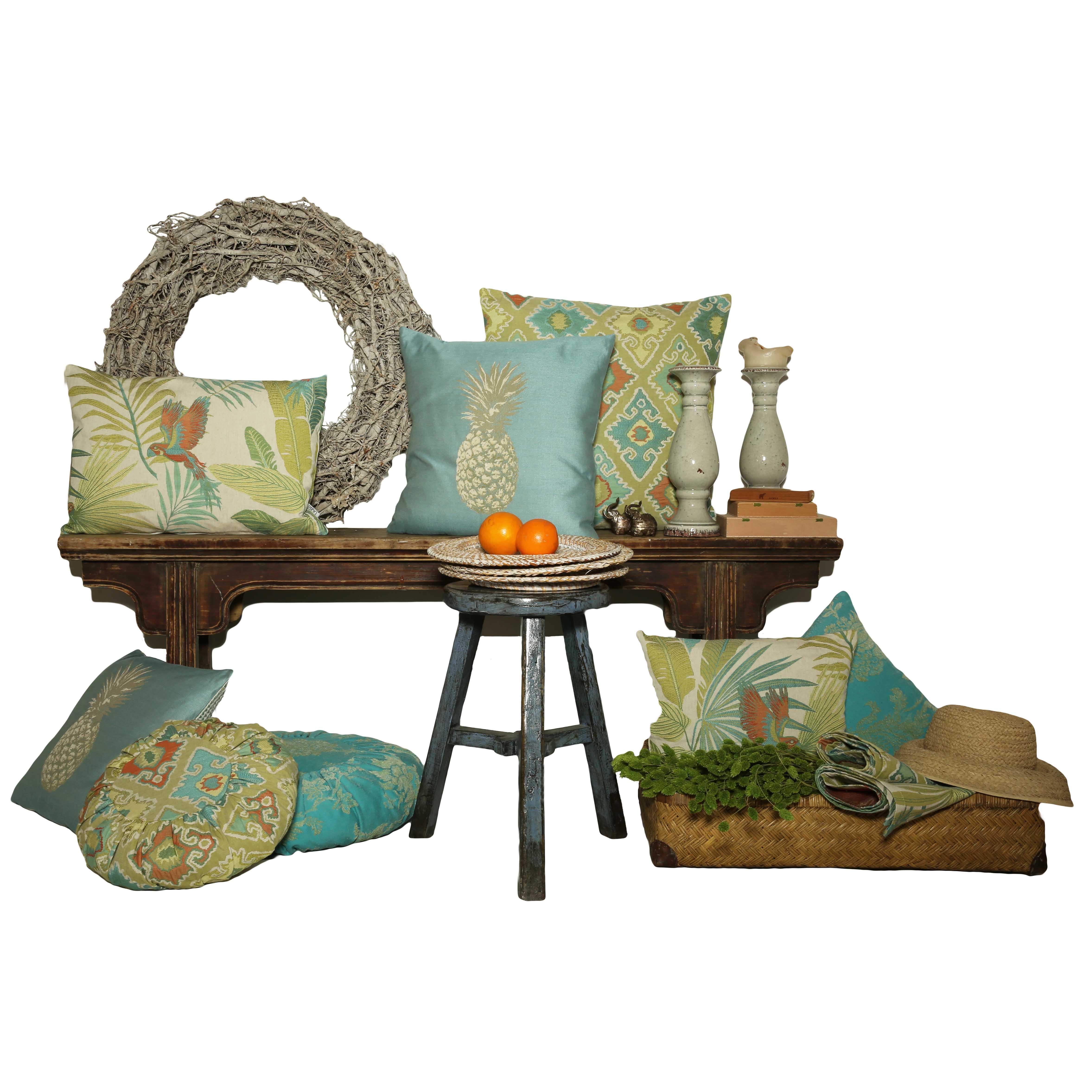 kissenh lle ara 40x60 lazis. Black Bedroom Furniture Sets. Home Design Ideas