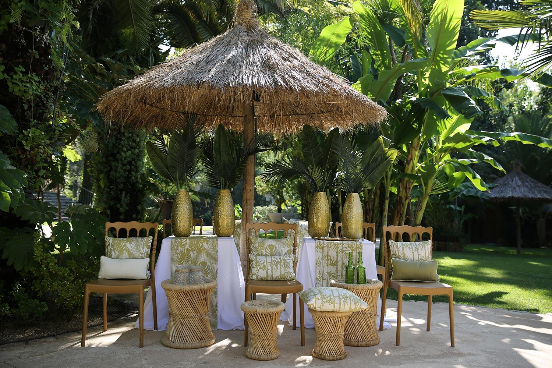 tischl ufer bamboo lazis. Black Bedroom Furniture Sets. Home Design Ideas