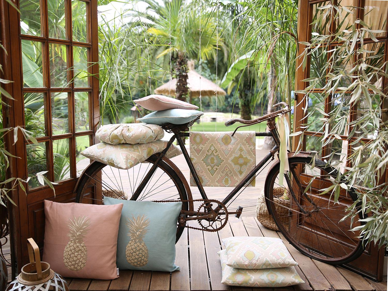 wendekissenh lle elna frenja 45x45 lazis. Black Bedroom Furniture Sets. Home Design Ideas